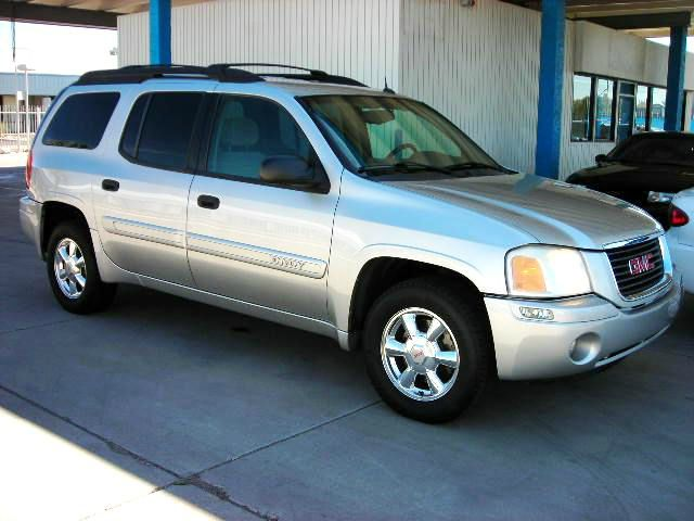 2004 gmc envoy xl sle 4dr suv in tucson marana tucson bob. Black Bedroom Furniture Sets. Home Design Ideas