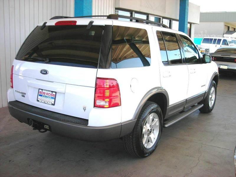 2004 Ford Explorer 4dr XLT 4WD SUV - Tucson AZ