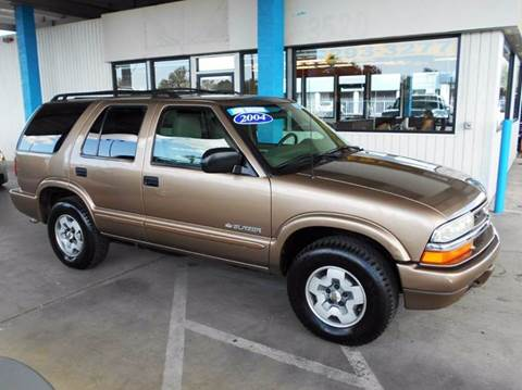 2004 Chevrolet Blazer for sale in Tucson, AZ