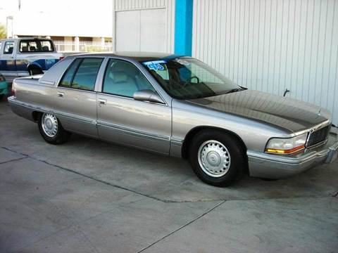 1995 Buick Roadmaster for sale in Tucson, AZ