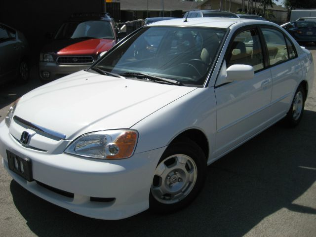 2003 Honda Civic for sale in SAN JOSE CA