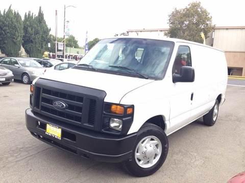 2009 Ford E-Series Cargo for sale in San Jose, CA