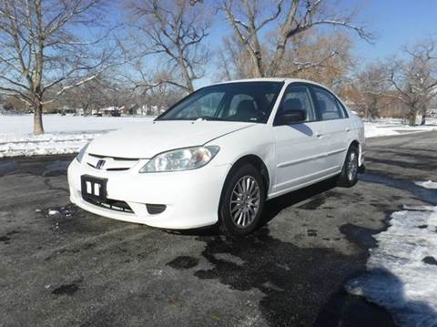 2005 Honda Civic for sale in Ogden, UT