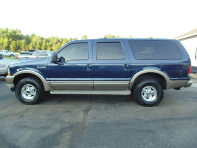 2003 ford excursion eddie bauer in locust grove va