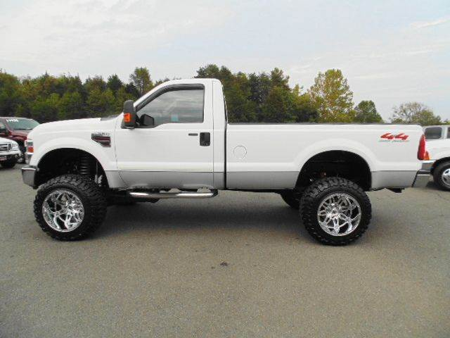 2008 ford f 250 super duty for Country hill motors inventory