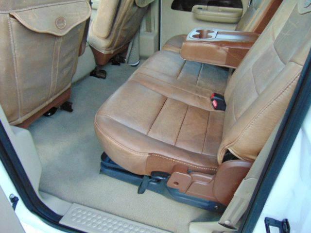 2007 Ford F-350 Super Duty Lariat Crew Cab 4x4 Dually - Locust Grove VA