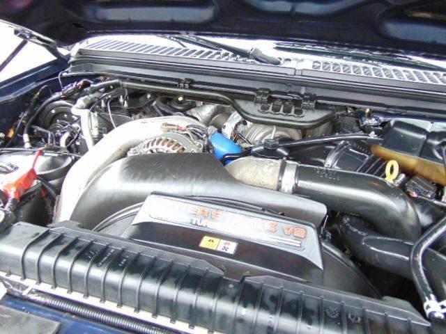 2006 Ford F-250 Super Duty Lariat Crew Cab 4x4 Short Bed - Locust Grove VA
