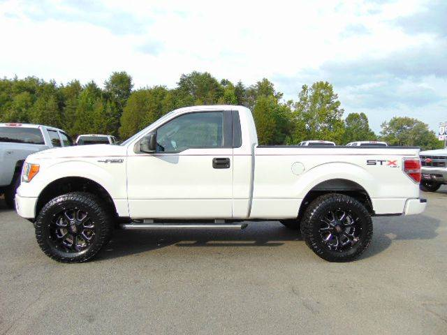 2013 Ford F-150 STX Regular Cab 4x4 - Locust Grove VA