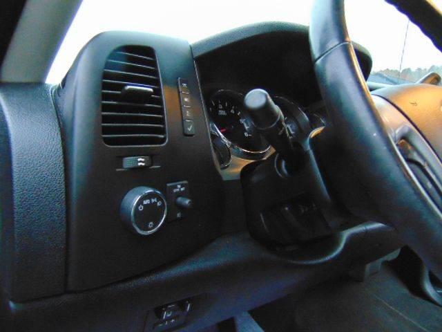 2010 Chevrolet Silverado 2500HD LT Crew Cab 4x4 Short Bed - Locust Grove VA