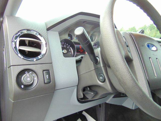 2016 Ford F-250 Super Duty XLT Extended Cab 4x4 Long Bed - Locust Grove VA