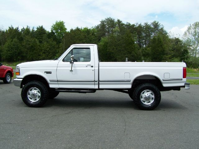1996 Ford F350 For Sale Craigslist ✓ Ford is Your Car