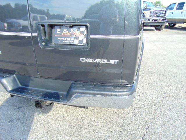 2004 Chevrolet Express Passenger Southern Coach Conversion - Locust Grove VA