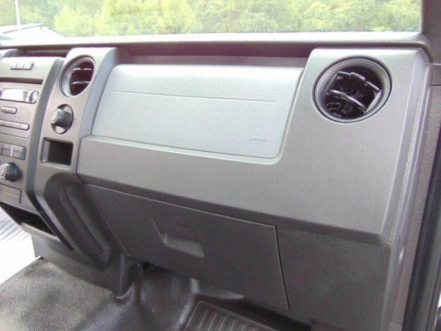 2014 Ford F-150 XL Regular Cab 4x4 - Locust Grove VA