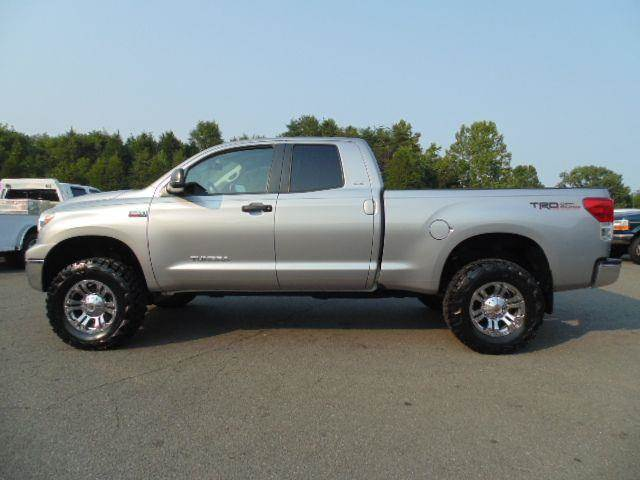 2010 toyota tundra sr5 4x4 double cab trd in locust grove. Black Bedroom Furniture Sets. Home Design Ideas