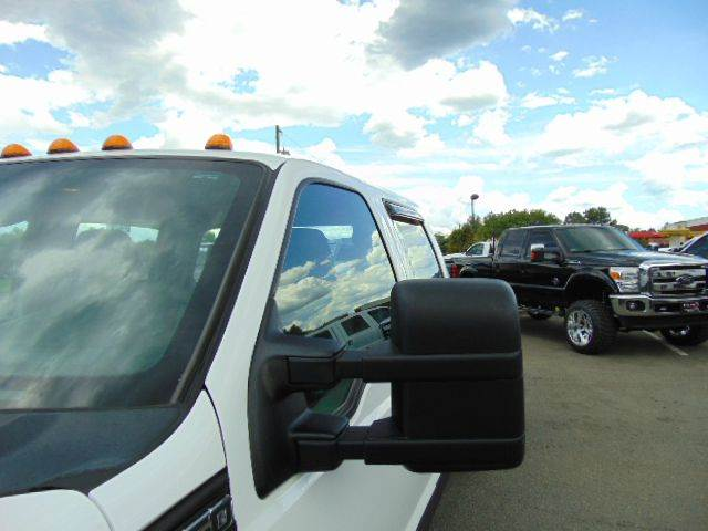 2011 Ford F-250 Super Duty XL Crew Cab 4x4 Long Bed - Locust Grove VA