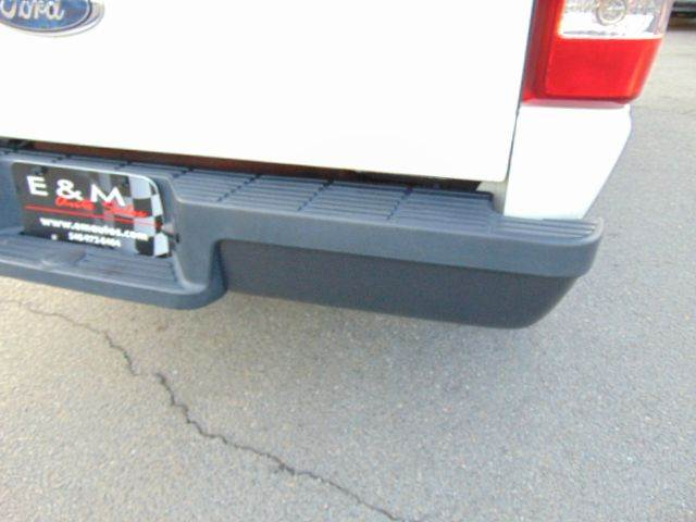 2007 Ford Ranger XLT Ext. Cab 4x2 4Door - Locust Grove VA