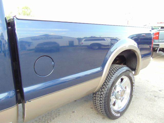 2006 Ford F-250 Super Duty King Ranch Crew Cab 4x4 Long Bed - Locust Grove VA