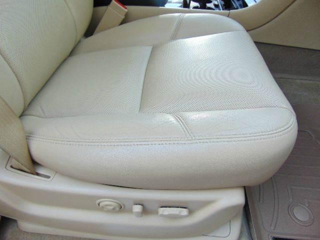 2013 Cadillac Escalade AWD PREMIUM - Locust Grove VA