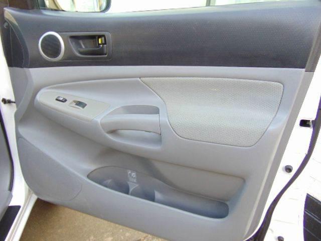 2006 Toyota Tacoma SR5 Ext. Cab 4x2 4-Door - Locust Grove VA