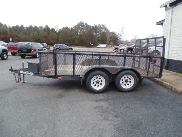 2006 Trailmate Landscape Trailer