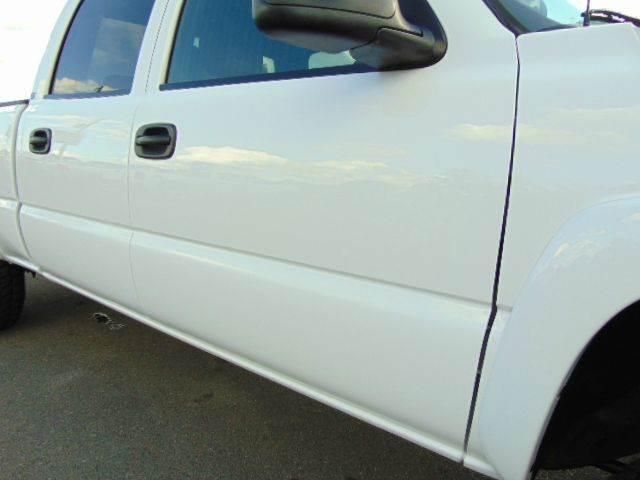 2007 Chevrolet Silverado 2500HD Classic LT Crew Cab 4x4 Short Bed - Locust Grove VA