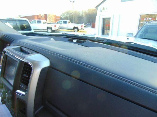 2016 RAM Ram Pickup 2500 Laramie Crew Cab 4x4 Short Bed - Locust Grove VA