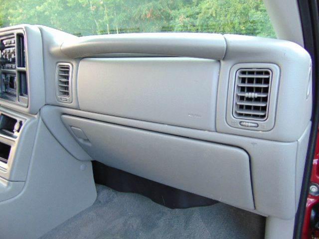 2004 Chevrolet Silverado 1500 LT Crew Cab 4x4 Short Bed - Locust Grove VA