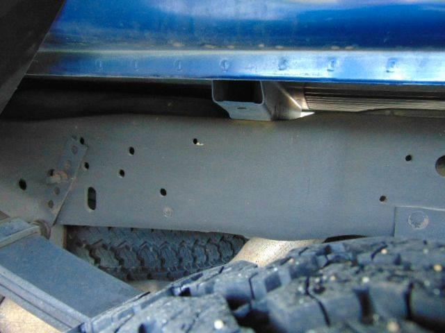 1997 Ford F-250 XLT Extended Cab 4x4 Short Bed - Locust Grove VA