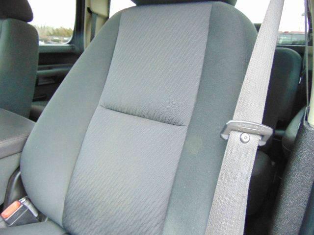 2012 Chevrolet Silverado 3500HD LT Crew Cab 4x4 Long Bed Dually - Locust Grove VA