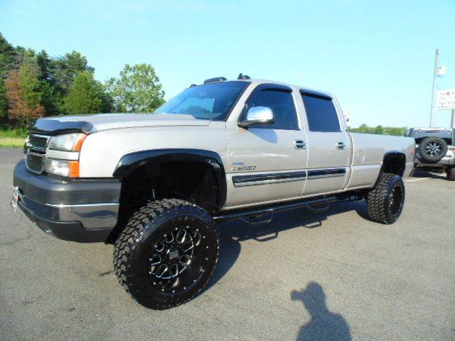 lifted chevy duramax for sale in va autos post. Black Bedroom Furniture Sets. Home Design Ideas
