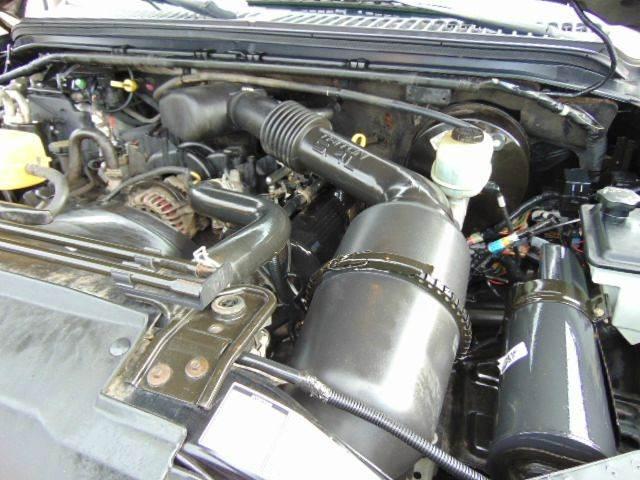 2002 Ford F-250 Super Duty XLT Crew Cab 4x4 Short Bed - Locust Grove VA