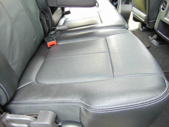 2014 Ford F-250 Super Duty Lariat Crew Cab 4x4 Short Bed - Locust Grove VA