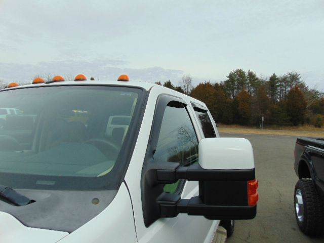 2008 Ford F-350 Super Duty Lariat Crew Cab 4x4 Short Bed - Locust Grove VA