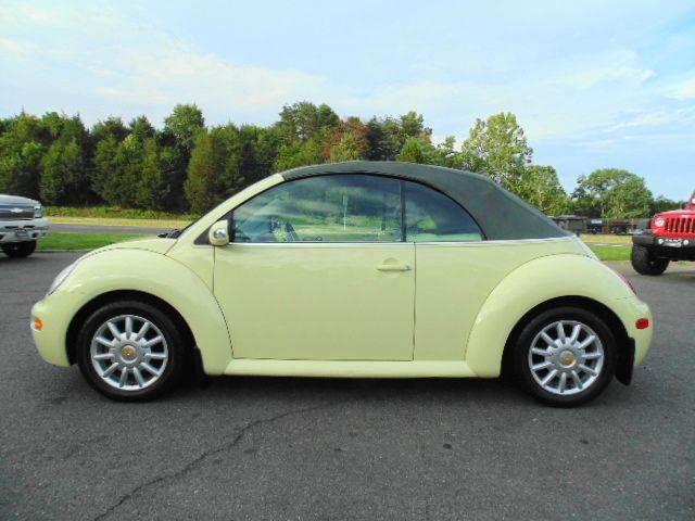 volkswagen beetle convertible for sale in washington. Black Bedroom Furniture Sets. Home Design Ideas