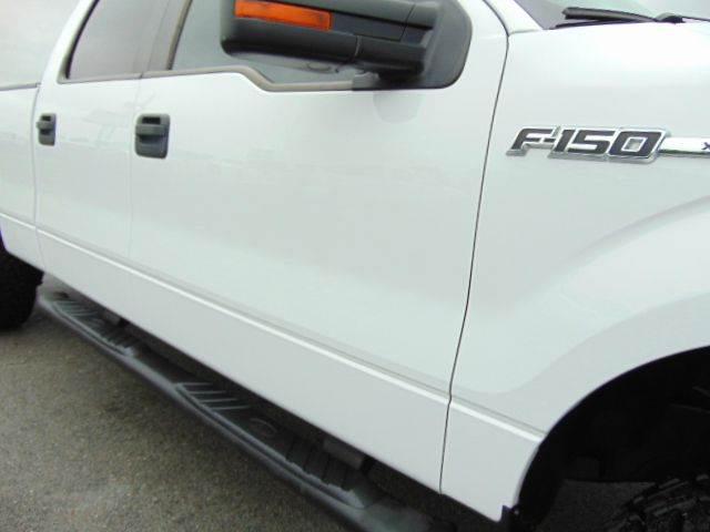 2012 Ford F-150 XLT SuperCrew 4x4 - Locust Grove VA