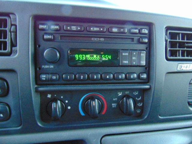 2005 Ford Excursion XLT 4x4 - Locust Grove VA