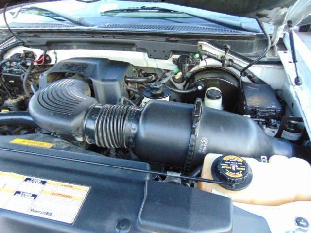 2000 Ford F-150 XLT Ext. Cab 4x4 - Locust Grove VA