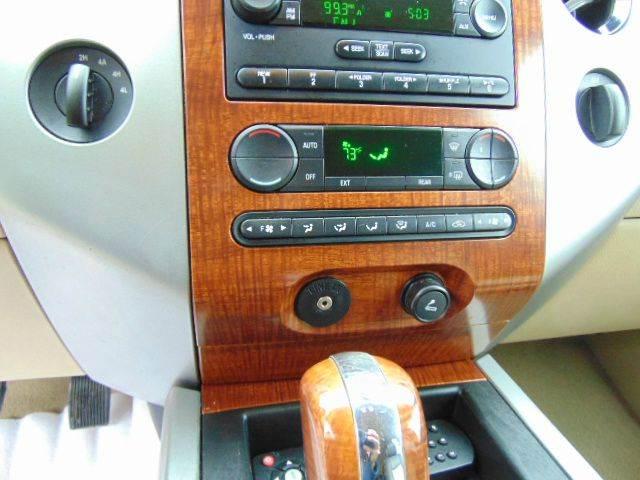 2007 Ford Expedition EL Eddie Bauer 4x4 - Locust Grove VA