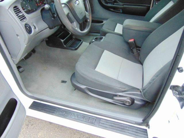 2007 Ford Ranger XLT Ext. Cab 4Door 4x2 - Locust Grove VA