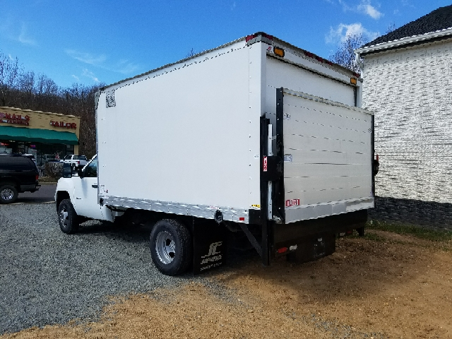 2013 GMC Sierra 3500HD 4x2 Work Truck - Locust Grove VA