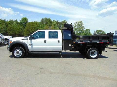 2015 Ford F-450 for sale in Locust Grove, VA