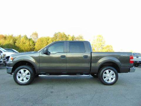 2007 Ford F-150 for sale in Locust Grove, VA