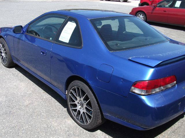 2001 Honda Prelude For Sale In Claremont Nh