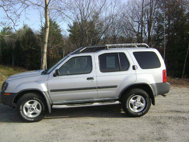 2004 nissan xterra xe 4wd in claremont lebanon hanover rpm. Black Bedroom Furniture Sets. Home Design Ideas