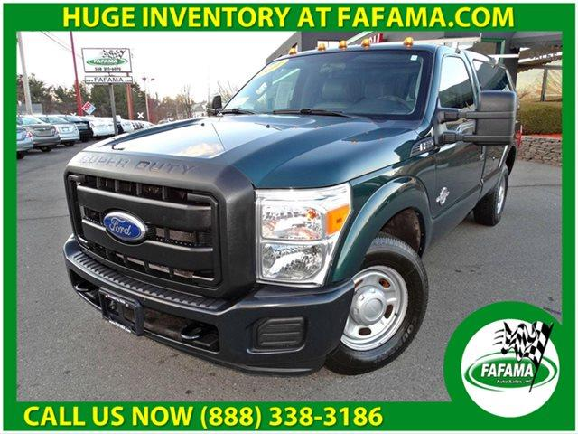 2011 Ford F-250 Super Duty for sale in MILFORD MA