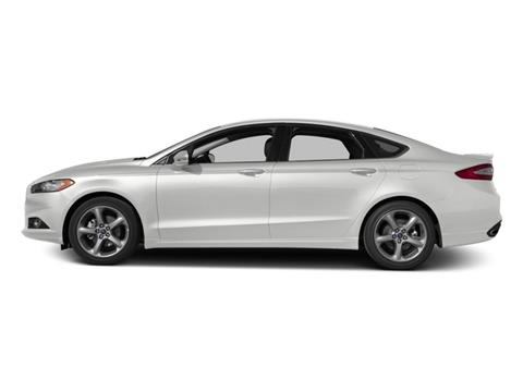 2015 Ford Fusion for sale in Milford, MA
