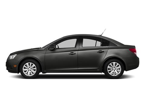 2014 Chevrolet Cruze for sale in Milford, MA