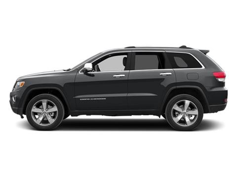 2014 Jeep Grand Cherokee for sale in Milford, MA