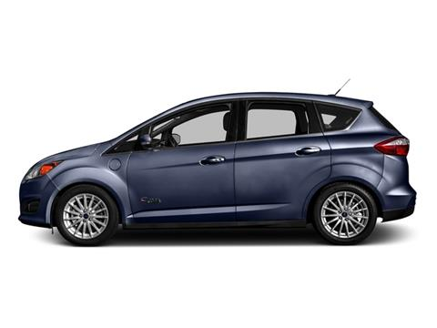 2016 Ford C-MAX Energi for sale in Milford, MA