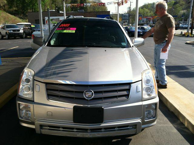 Used Cadillac Srx For Sale Carsforsale Com